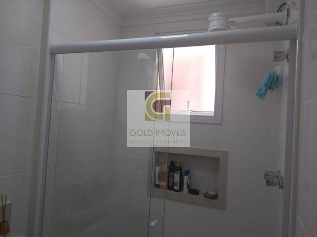 G. Apartamento com 2 quartos à venda, Splendor Gardem, São José dos Campos - Foto 7
