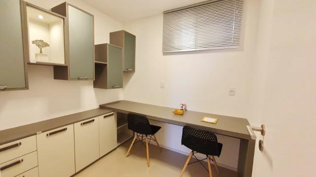 (JR) Oportunidade no Bairro de Fátima > Apartamento 96m² > 3 Suítes > Lazer > 2 Vagas! - Foto 3