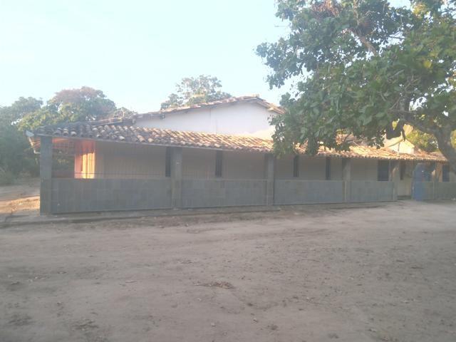 Alugo casa na Chácara - Foto 2