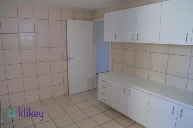 Apartamento à venda com 3 dormitórios em Centro, Fortaleza cod:7901 - Foto 3