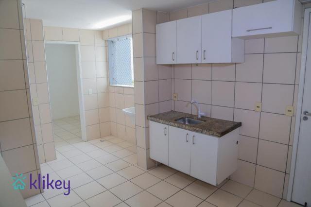 Apartamento à venda com 3 dormitórios em Centro, Fortaleza cod:7901 - Foto 2