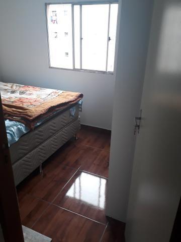 Vendo apartamento 48 metros.aceito tucson ou Duster de entrada - Foto 11