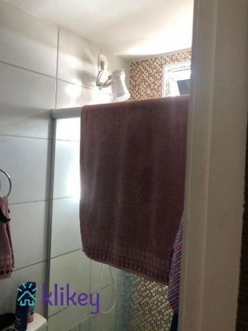 Apartamento à venda com 3 dormitórios em Messejana, Fortaleza cod:7945 - Foto 14