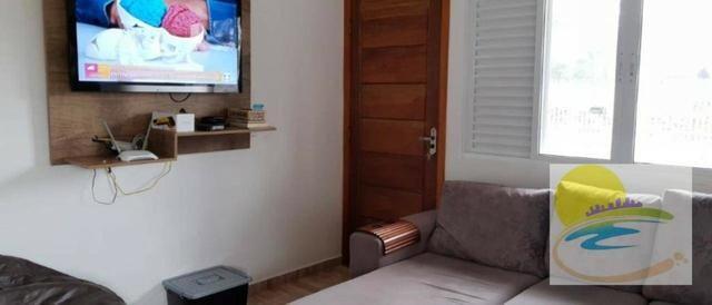 Casa com 3 quartos para alugar, 100 m² por R$ 750/dia Itapema do Sai - Itapoá/SC - Foto 6