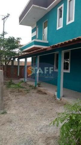 OLV-Casa com 2 dormitórios à venda,- Cabo Frio/RJ CA1169 - Foto 4