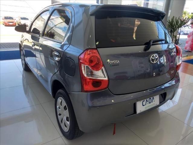 Toyota Etios 1.3 x 16v - Foto 6