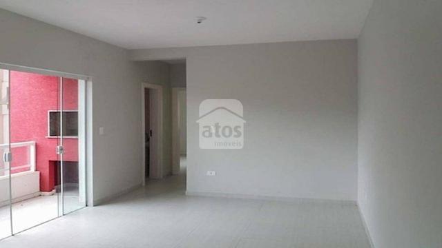 Apartamento Minha Casa Minha Vida - Foto 2