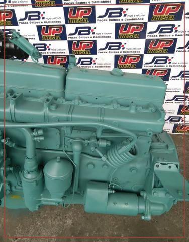 Motor Scania 113 Baixado - Base de troca- com NF - Foto 3