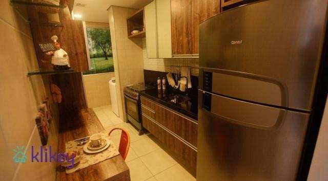Apartamento à venda com 3 dormitórios em Presidente kennedy, Fortaleza cod:7855 - Foto 4