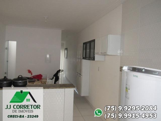 Casa Residencial - 174.3m² (Próximo a BR-116 e ao Condomínio Serra Ville) - Foto 6