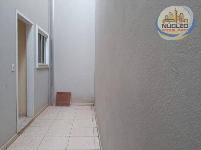 Sobrado com 3 dormitórios à venda, 96 m² por R$ 265.000 - João Costa - Joinville/SC - Foto 5
