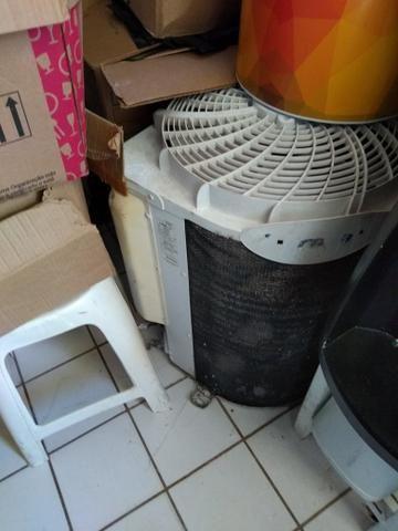 Vendo ar condicionado 22.000 e 30.000 btus - Foto 5