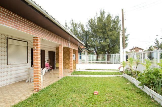 Casa de Praia Perto do Mar 3 Quartos para Alugar em Santa Terezinha Imbé/Rs