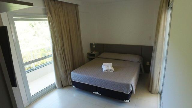 Apartamento 1 dormitório, Florianópolis, SC, Ingleses (ApartHotel) - Foto 13