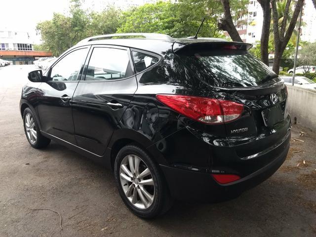 Hyundai ix35 2013 gls automática - Foto 9