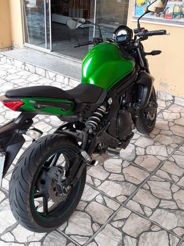 Kawasaki ER 6n 650cc 2014/2014 - Foto 3
