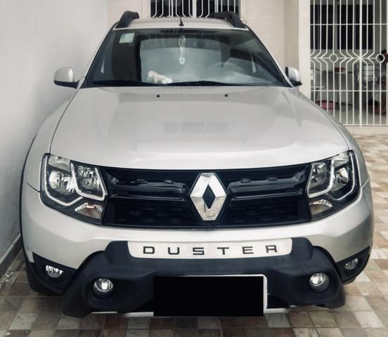 Renault Duster Oroch Expression 1.6 2017