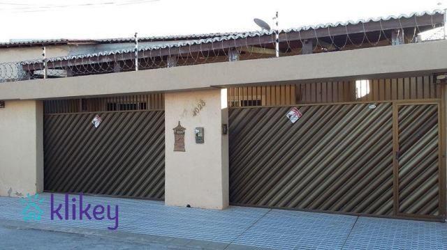 Casa à venda com 4 dormitórios em São joão do tauape, Fortaleza cod:7858
