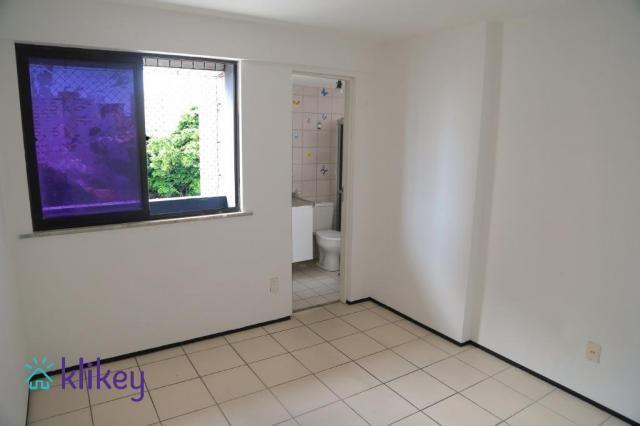 Apartamento à venda com 3 dormitórios em Centro, Fortaleza cod:7901 - Foto 7