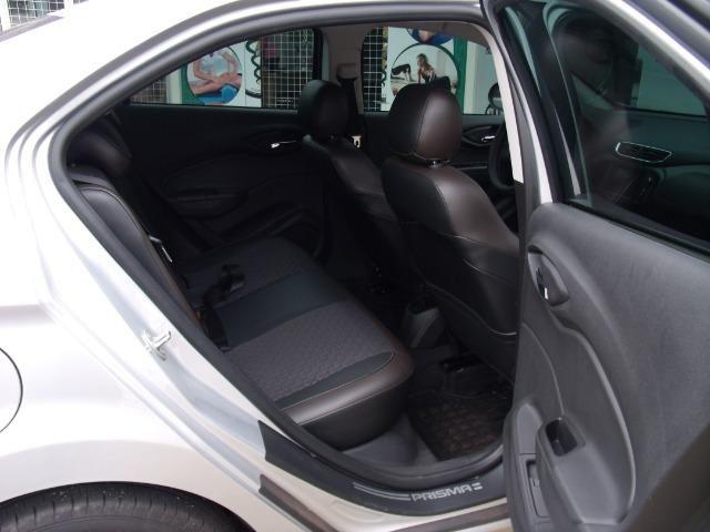 Chevrolet Prisma LTZ 1.4 2017/2018 (Novo) Na Garantia de Fábrica - Foto 2
