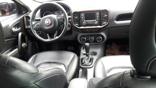 Fiat toro vulcano - Foto 7