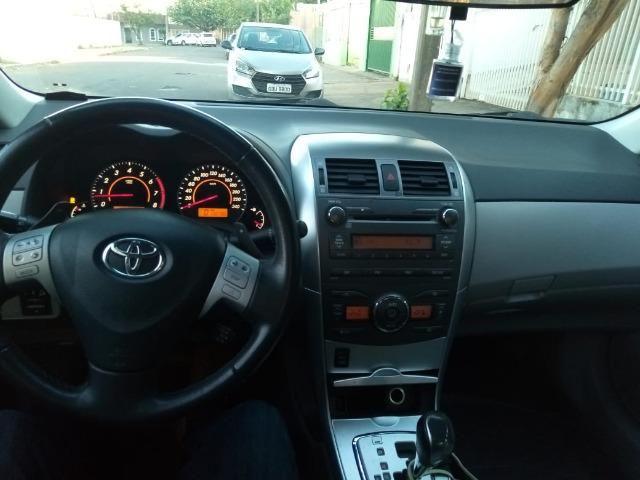 Corolla 2012 XEI - Foto 3