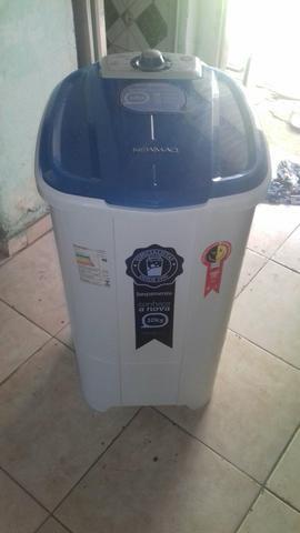 Vende-se Maquina d Lavar semi Nova abaixo do Preço Avera Descontos$$$ - Foto 2