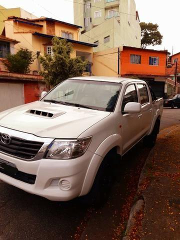 Hilux 2012 3.0 diesel - Foto 3