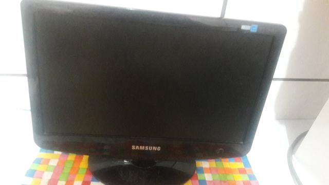 Vendo monitor Samsung