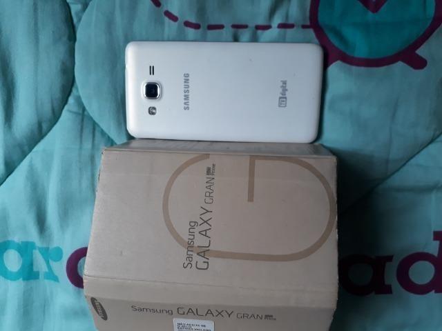 Smartphone Samsung Gran Prime