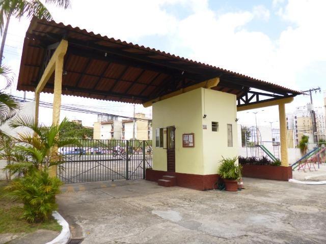 Apartamento na Mário Covas, 2 quartos