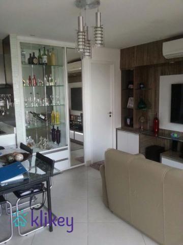 Apartamento à venda com 2 dormitórios em Meireles, Fortaleza cod:7856 - Foto 11