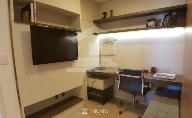 (DD12454) Apartamento a venda na Aldeota_Antonio Martins_126m²_Novo - Foto 5