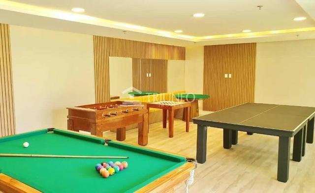 (MRA) TR20432-Apartamento Novo no Guararapes, 71m², 3 Quartos, 2 Vagas - Foto 5