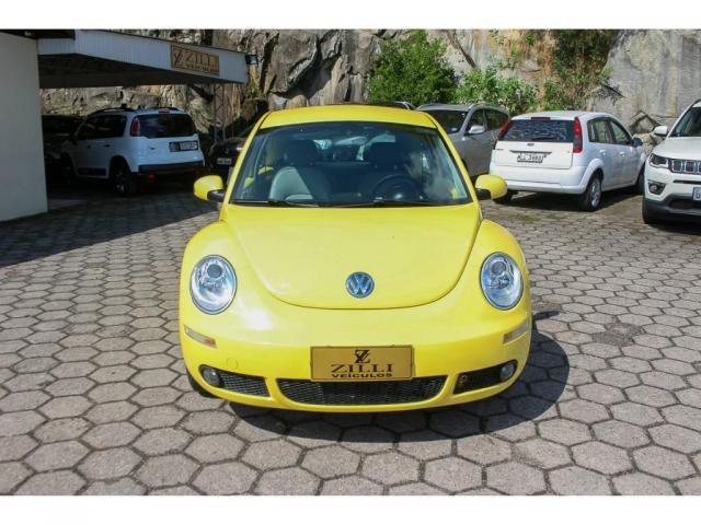 Volkswagen New Beetle BEETLE 2.0 AT - Foto 2