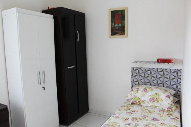 Apartamento à venda com 3 dormitórios em Coophamil, Cuiabá cod:CID1137 - Foto 9