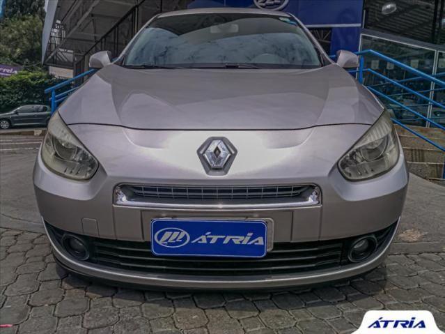 Renault Fluence 2.0 Dynamique 16v - Foto 2