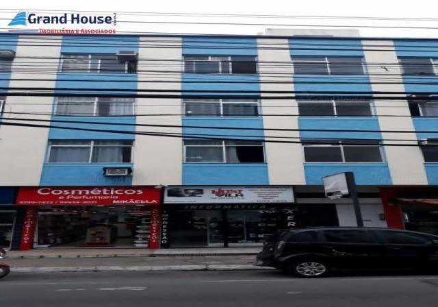 Apartamento 1 quarto em Itapuã