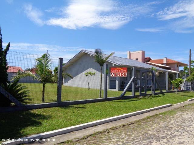 Casa à venda com 3 dormitórios em Atlântida sul, Osório cod:102 - Foto 2