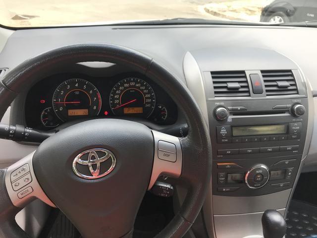 Corolla Xei automatico - Unico Dono - Foto 11