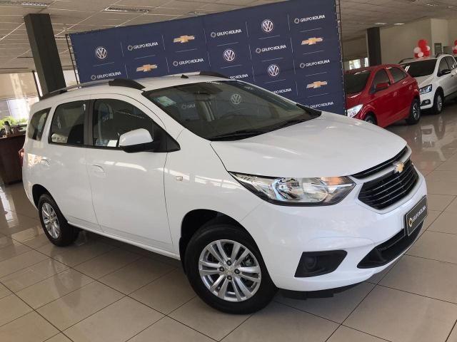 SPIN 2019/2020 1.8 LT 8V FLEX 4P AUTOMÁTICO