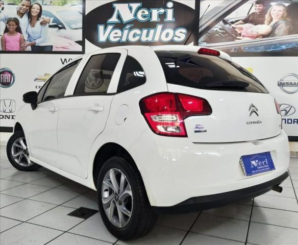 Citroën c3 1.2 Attraction 8v - Foto 3