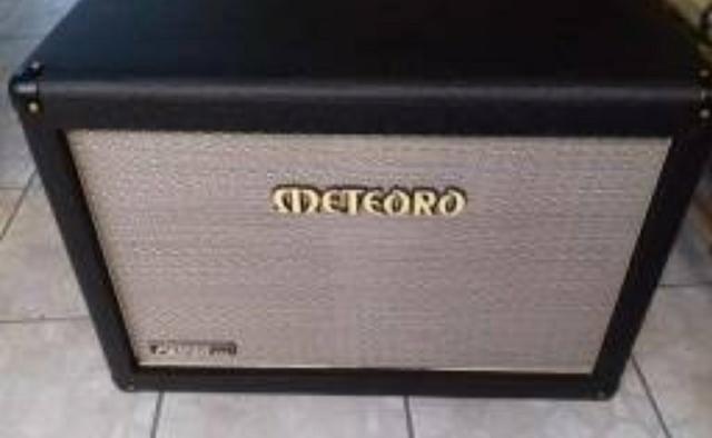 Amp meteoro