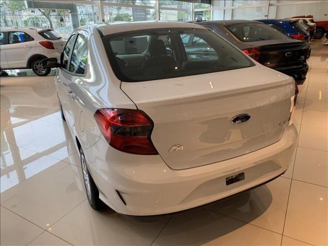Ford ka 1.5 Ti-vct se Plus Sedan - Foto 5