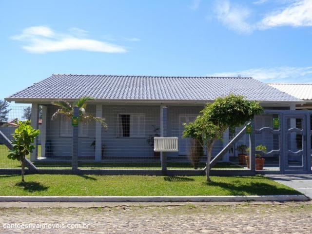Casa à venda com 3 dormitórios em Atlântida sul, Osório cod:102 - Foto 3