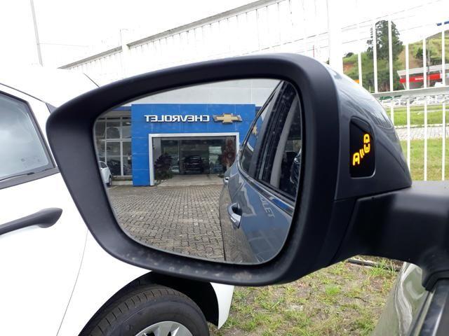Novo Tracker 1.2 Turbo Premier 16v 133cv 2021 (R8G) - Foto 7