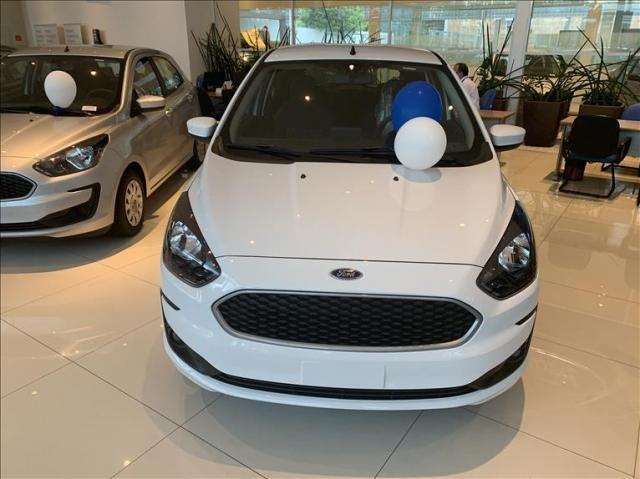 Ford ka 1.5 Ti-vct se Plus Sedan - Foto 3