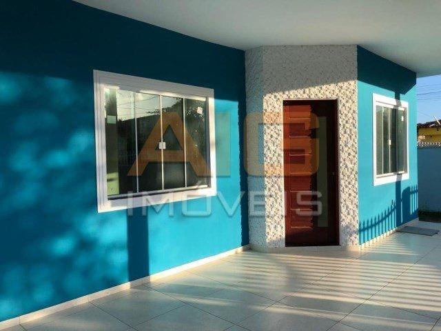Casa 2 Quartos / Suíte / Amplo terreno - Foto 4