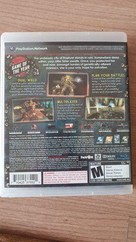 Bioshock 2 PS3 - Foto 2