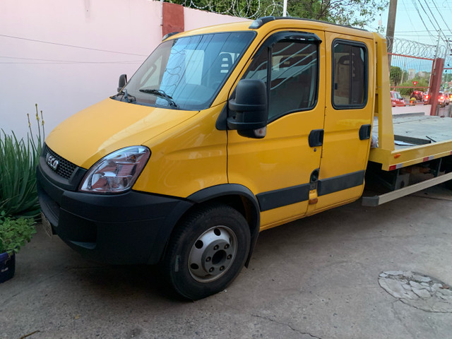 Iveco Daily 70c17 cabine dupla - Foto 5